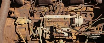 Motorenservice / Motorenschlosserei