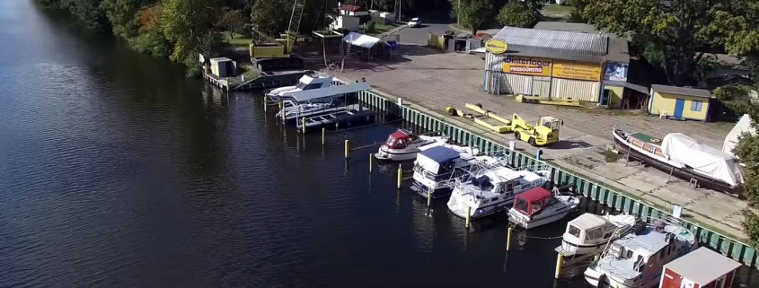 Q.S. Worseck Boots- und Yachtwerft